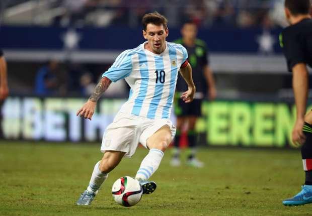 Messi returns but no Tevez in Argentina squad