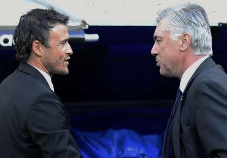 Top-10: Die IFFHS-Trainer des Jahres