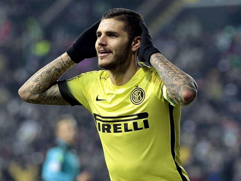 Calciomercato Inter, nessuna cessione in Italia per Icardi: l'Atletico spingerà