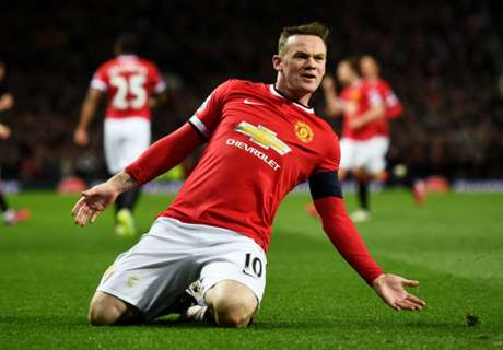 Rooney reveals secret to longevity