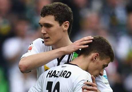 Hazard predicts two future Chelsea stars
