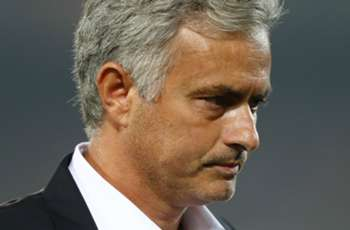 Mourinho: No miracle for Man Utd players' souls