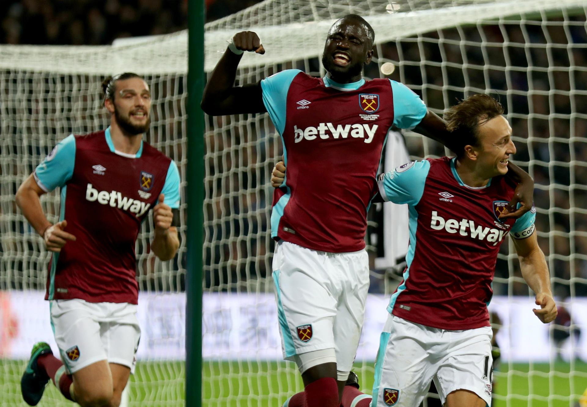 It's not pretty but West Ham grab three vital Premier League points