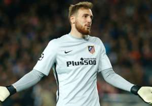 <strong>GOALKEEPER: JAN OBLAK | ATLETICO MADRID |</strong> Though it's a close fight with Keylor Navas to play between the sticks, the Slovenian just continues to get better and better after a slow start at Atleti. As well as eight clean sheets in 12 C...