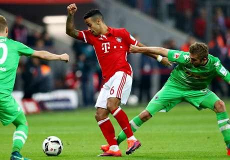 Resumen J8 de la Bundesliga