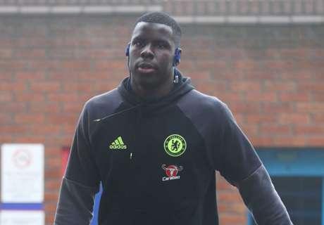 Zouma: Chelsea want the double