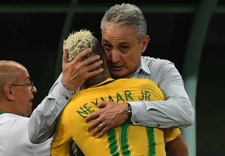 Tite is similar to Pep - Alves