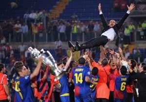 Pep Guardiola se ganó el cariño de más de uno tras su paso por Barcelona, donde regresará para jugar con Bayern Munich. Goal hace un repaso a los jugadores que volvieron a sus clubes del corazón y a las diferentes sensaciones que experimentó cada uno.