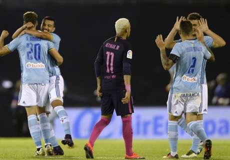 Lima Hal Penting La Liga Pekan Ini
