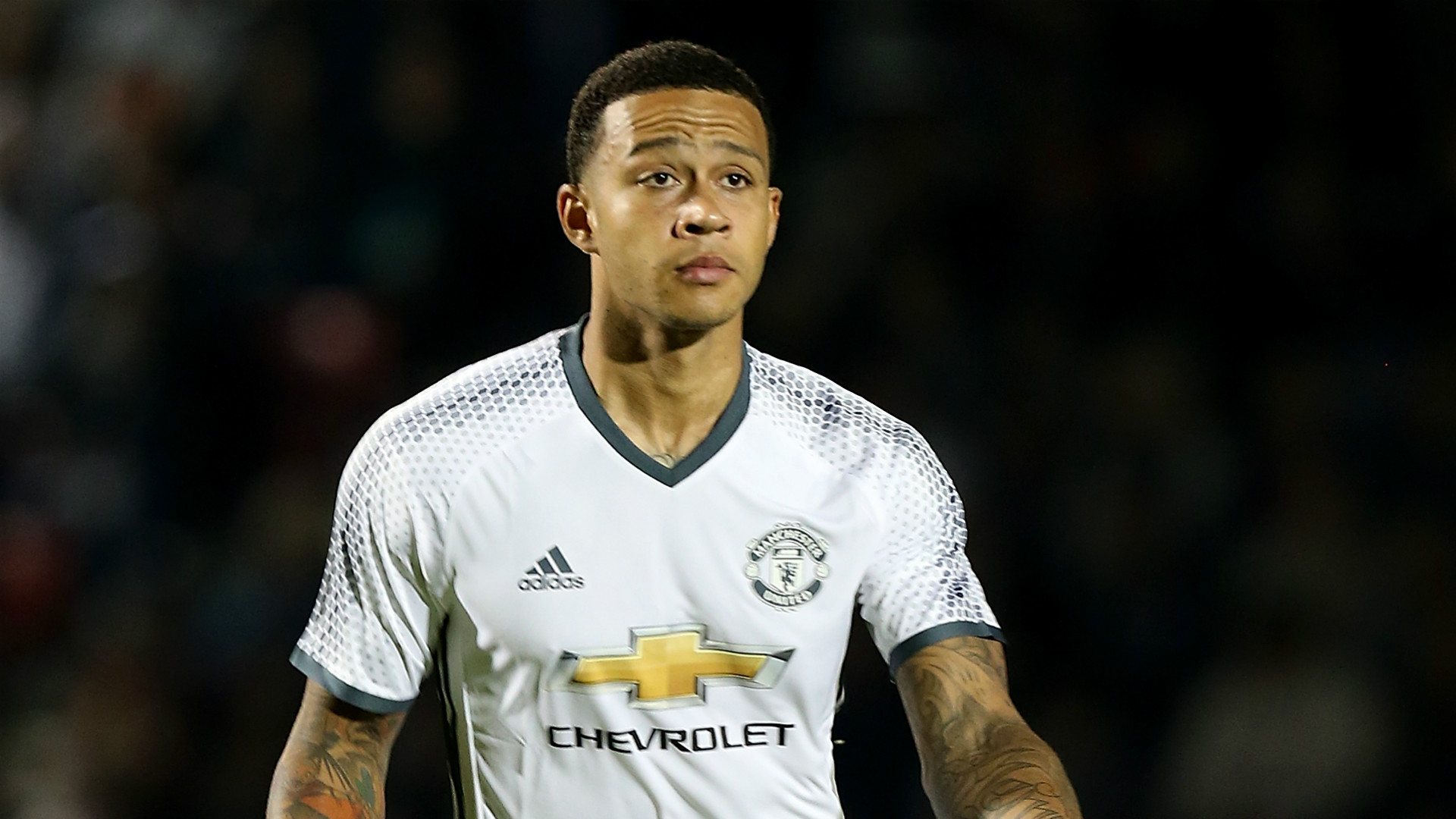 January transfers Memphis Depay