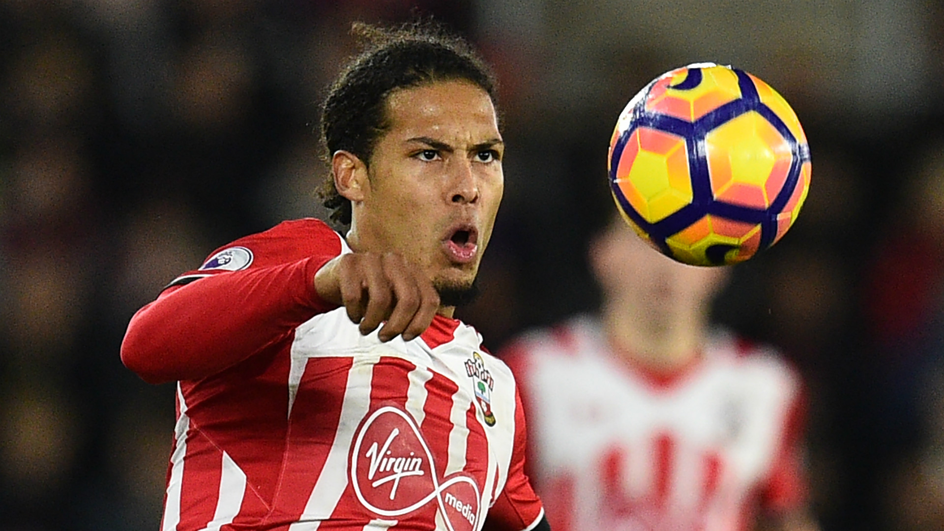 Saints boss confident Van Dijk will stay