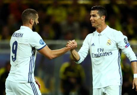 Real: Drei Superstars nicht im Kader