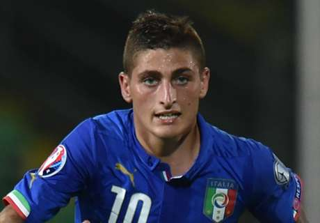 Verratti not seeking Madrid move