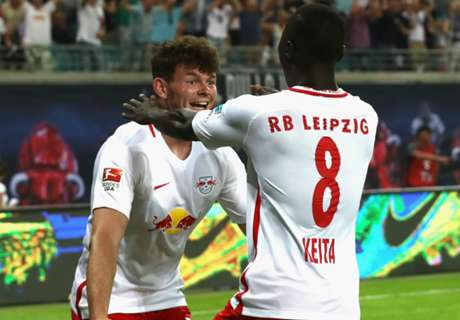 Resumen de la jornada 11 en la Bundesliga