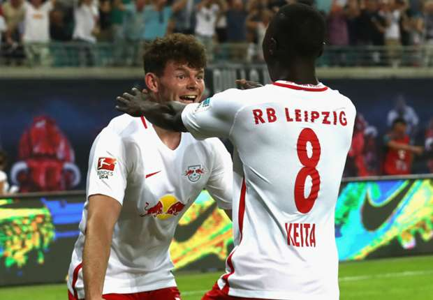 rb leipzig a nightmare rival for bayern munich welcome to soccer world. Black Bedroom Furniture Sets. Home Design Ideas