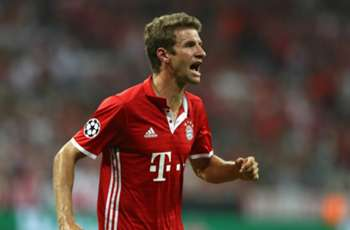 What's wrong with Thomas Muller? The Bayern Munich forward has lost his Midas touch