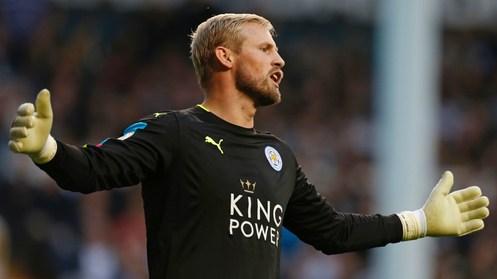 RUMOURS Hart to swap clubs with Schmeichel