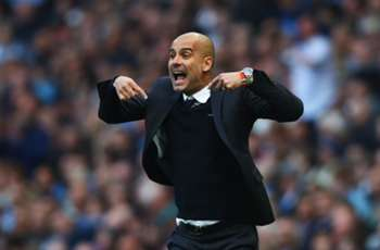 FACT: Guardiola suffering worst run of his managerial career