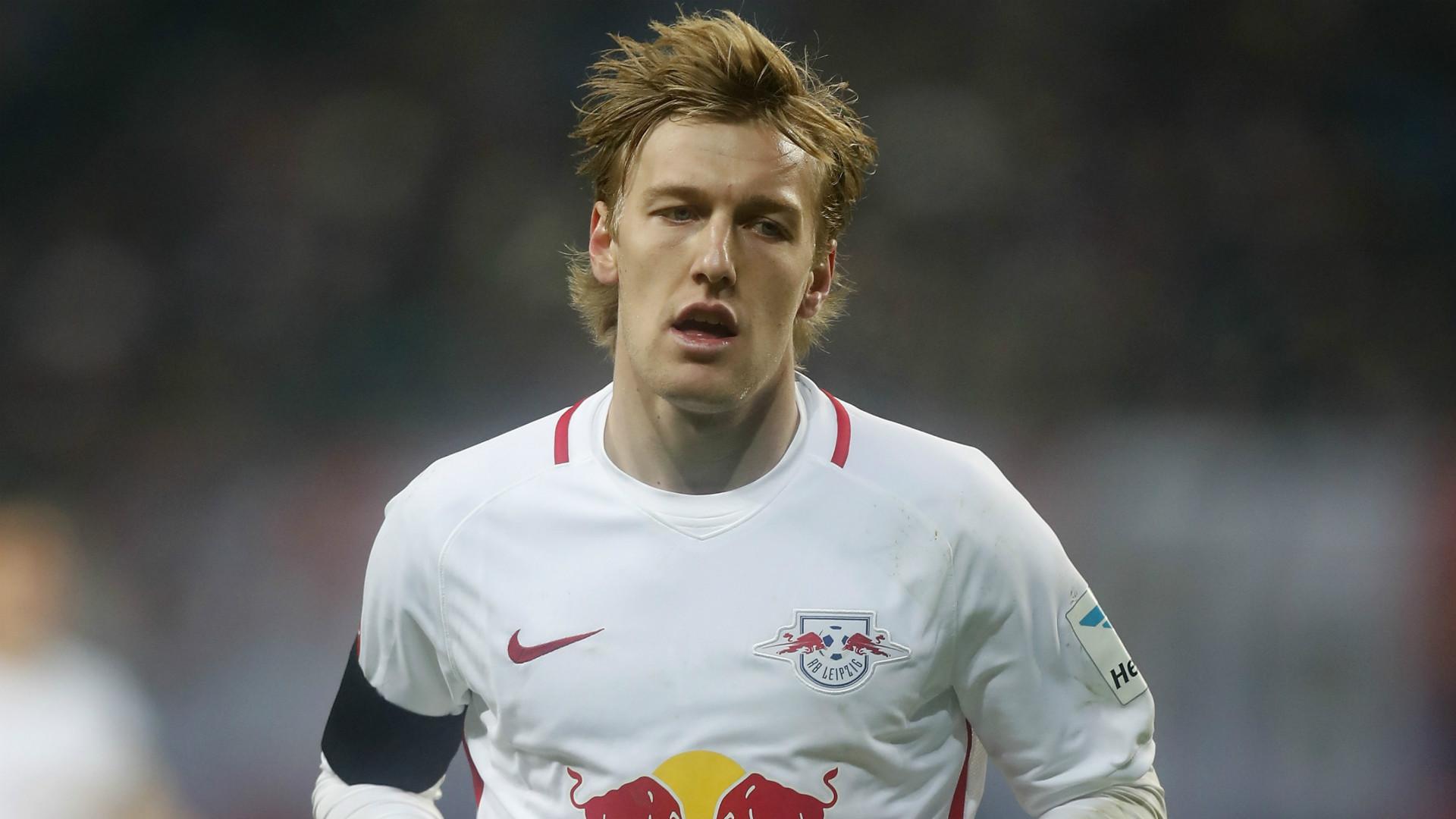 Emil Forsberg RB Leipzig