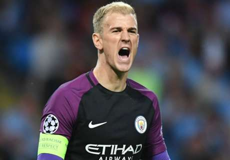 Hart stars on awkward night for Pep