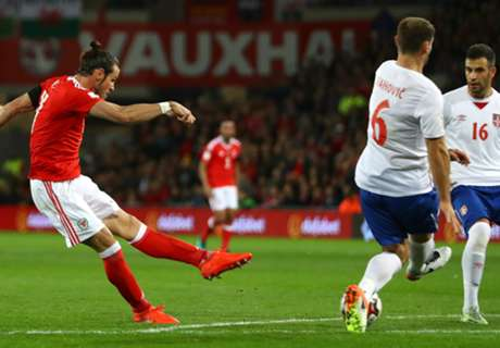 Bale scores but Wales held