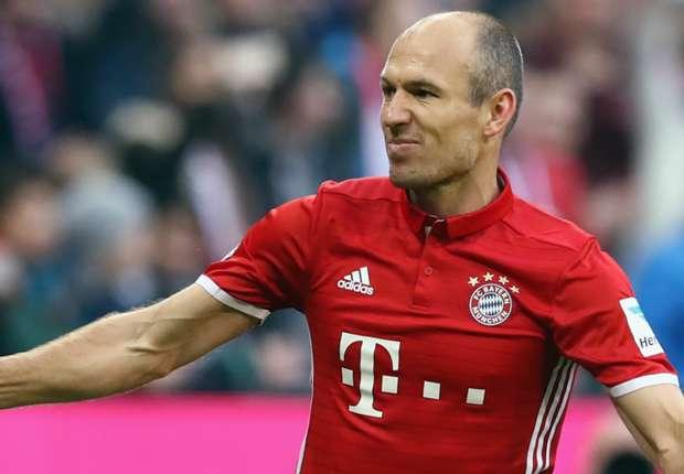 Bayern, Robben raconte son joli but contre Arsenal