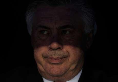 No goodbyes from Ancelotti - Illarra