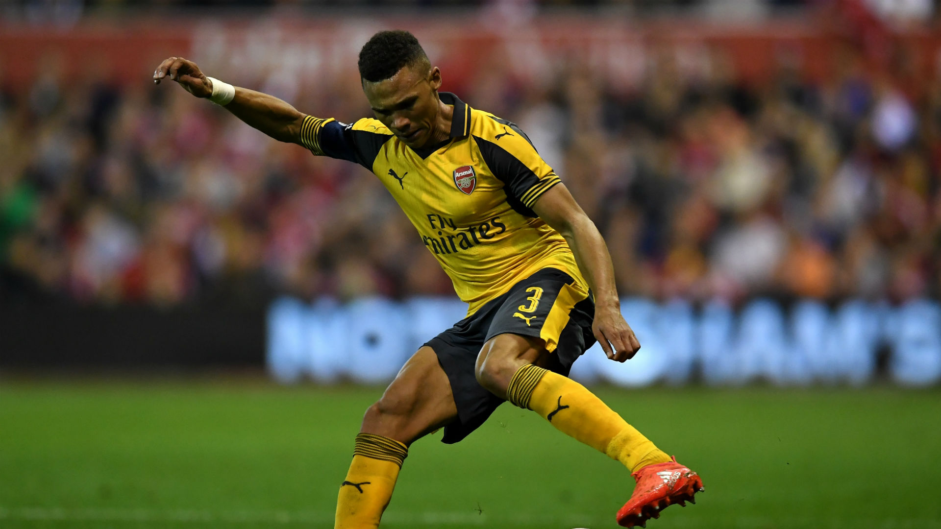 How Arsenal could line up against Ludogorets in the Champions League