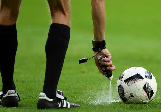 Referees attacked after controversial draw in China's League One