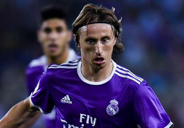 'It is my dream' – Modric airs ambition to retire at Real Madrid
