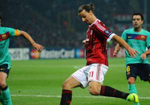 Ibra bisa pulang ke Milan.