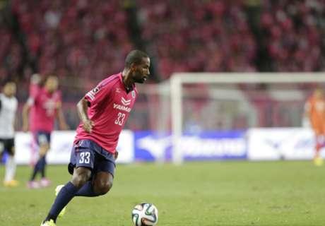 Report: Sendai 3-3 Cerezo Osaka