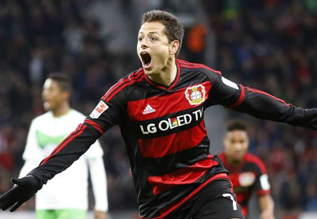Image result for Chicharito granted leave by Bayer Leverkusen