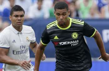 WATCH: Ruben Loftus-Cheek's one-club journey through the Chelsea ranks