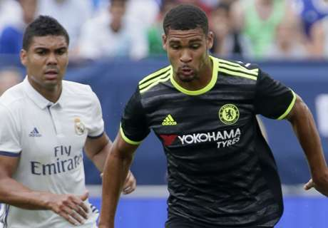 Loftus-Cheek beats Iwobi on FIFA