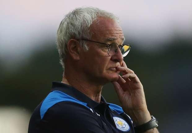 Ranieri Tidak Khawatir Ditinggal Kante