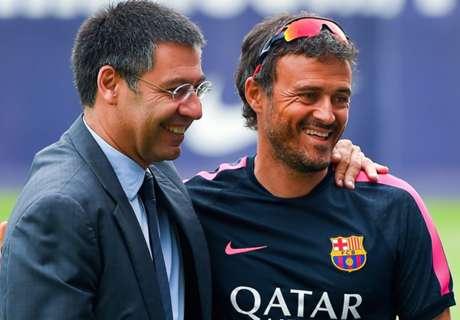 'Barcelona vs Bayern a gift to football'