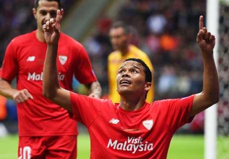 Dnipro 2-3 Sevilla: Back-to-back wins