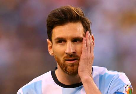 Barcellona, cambio di look per Messi