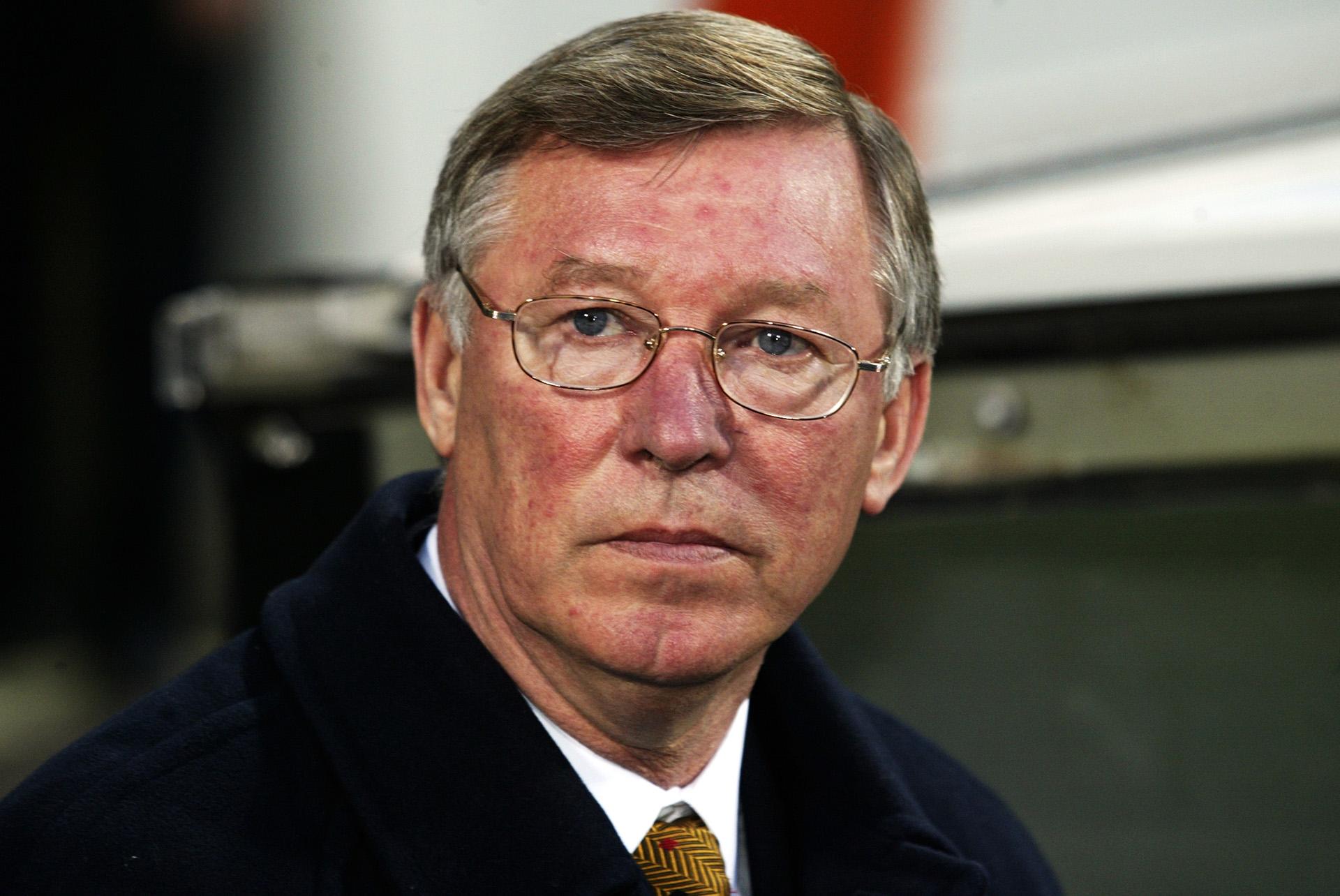 Liverpool ready to challenge - Ferguson