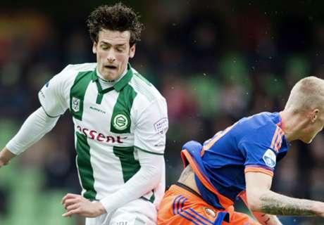 Feyenoord recrute Botteghin