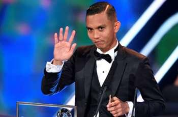 WATCH: Mohd Faiz Subri's FIFA Puskas Award winning goal