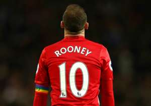 As Wayne Rooney shapes up for his 10th Wembley final with Manchester United, <strong>Goal</strong> takes a look at how the club's all-time leading scorer has fared on previous occasions...