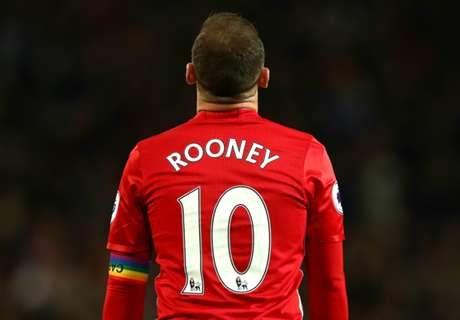 Evans: Rooney is far from finished