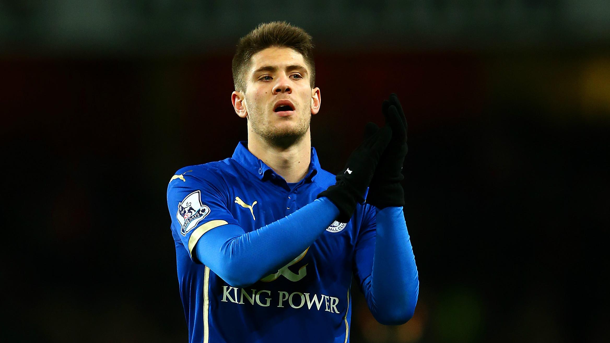 Kramaric: Leicester Will Never Repeat Last Season