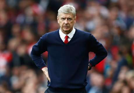 Wenger must accept his time is up