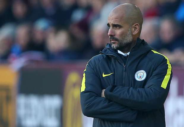 Image result for pep guardiola 2017