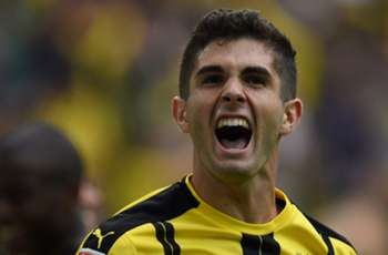 Pulisic, Lindelof & the Champions League's breakthrough players