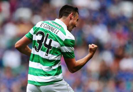 WATCH: Celtic starlet scores a beauty