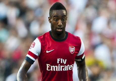 WATCH: Djourou surprises Arsenal fans